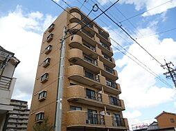 エレガントパレス守山[5階]の外観