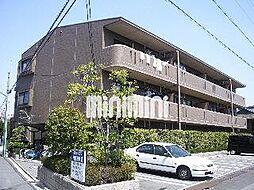 愛知県名古屋市南区七条町1丁目の賃貸マンションの外観