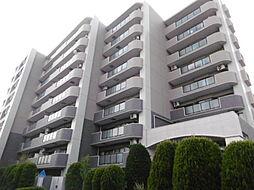レクセルガーデン朝霞台[4階]の外観