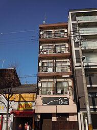 フジカビル[3階]の外観