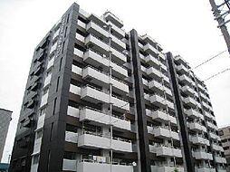 ピカソ平野[5階]の外観