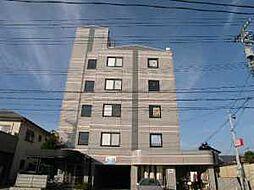 コンフォート文京[2階]の外観