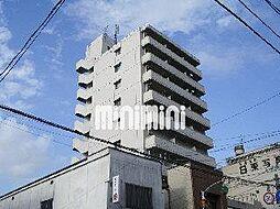 フラットハウス及川[7階]の外観