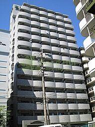 ノルデンハイム新大阪II[6階]の外観