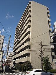 日神パレステージ伊勢佐木南[403号室]の外観