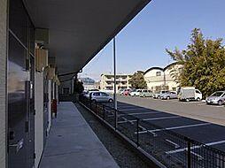 レオパレスKANAME[1階]の外観