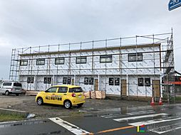 仮)Loft ZEN新築