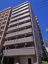 クレアシオン六本木[7階]の外観