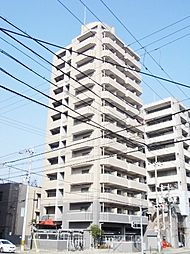 ダイアパレス新大阪宮原[9階]の外観
