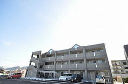 エトワールマサキ[3階]の外観