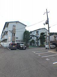 コーポ弘和[3階]の外観