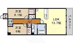 荒子駅 9.1万円