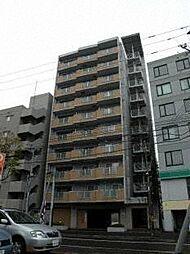 レフィーナ円山[405号室号室]の外観
