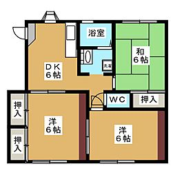 瑞江駅 7.7万円