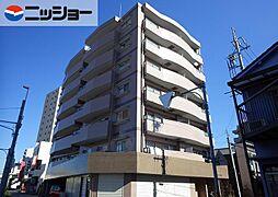 メゾン野菊[6階]の外観