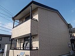 セッラ・アマーレC棟[2階]の外観