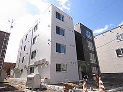 Pine Residence N32[2階]の外観