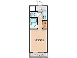 近鉄名古屋線 白塚駅 徒歩17分