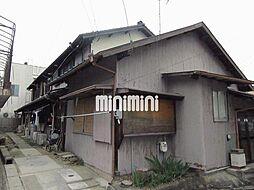 [一戸建] 愛知県岩倉市中本町中北裏 の賃貸【/】の外観