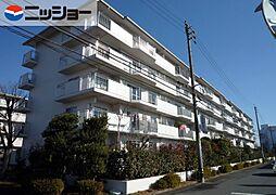 コーポ田神E棟506号[5階]の外観