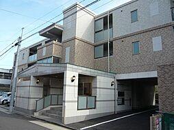 ピオーネ覚王山[203号室]の外観