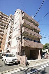 Kビル[4階]の外観