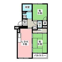 二俣川駅 7.0万円