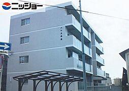 バル5番館[1階]の外観