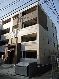 シルバレイ[1階]の外観