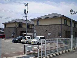 [テラスハウス] 富山県富山市堀川町 の賃貸【/】の外観