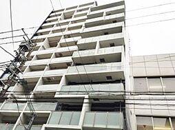 グラン心斎橋EAST[10階]の外観