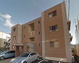 静岡県沼津市宮前町の賃貸マンションの外観