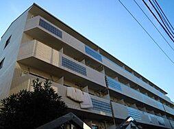 日神パレステージ本駒込[5階]の外観