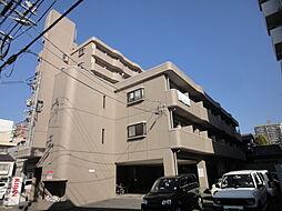 広島県広島市東区曙5丁目の賃貸マンションの外観
