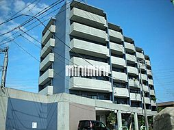 マリポーサ上田[1階]の外観