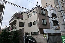コーポ村田[1階]の外観