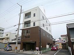 サンキューコート伊伝居[402号室]の外観