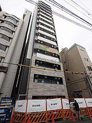 エステムコート北堀江[2階]の外観
