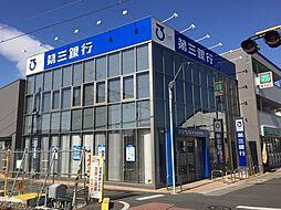 第三銀行 喜多山支店 徒歩 約2分(約150m)