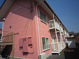 ローズハウス[105号室]の外観