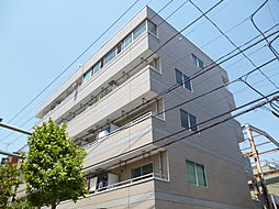 リバーサイド藤井[2階]の外観