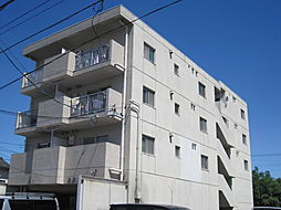 松栄ビル上飯田[2階]の外観