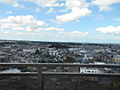 12階からの眺...