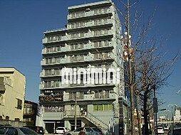 メゾンソレイユ[4階]の外観