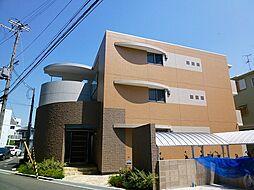 メルヴェーユ藤井寺[102号室号室]の外観