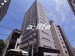 ピアグレース神戸[5階]の外観
