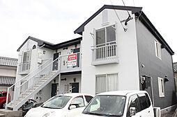 桜HOUSE[102号室]の外観