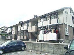 マンションハウス中村II[2階]の外観