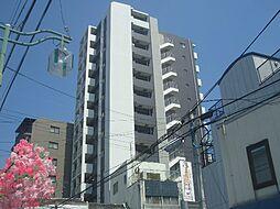 エステムプラザ名古屋栄プレミアム[10階]の外観