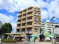 吉豊マンション[6階]の外観